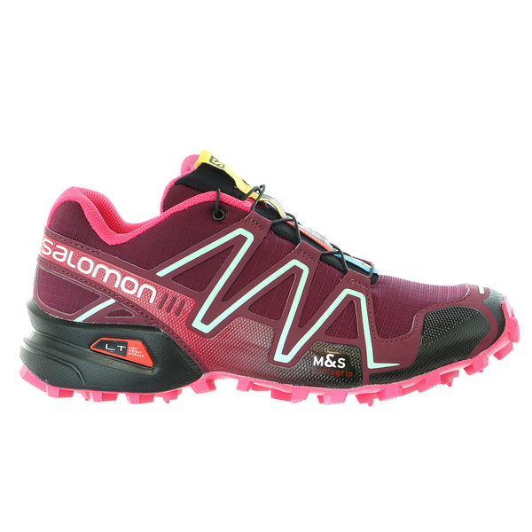 Salomon Speedcross 3 Shoes - Womens