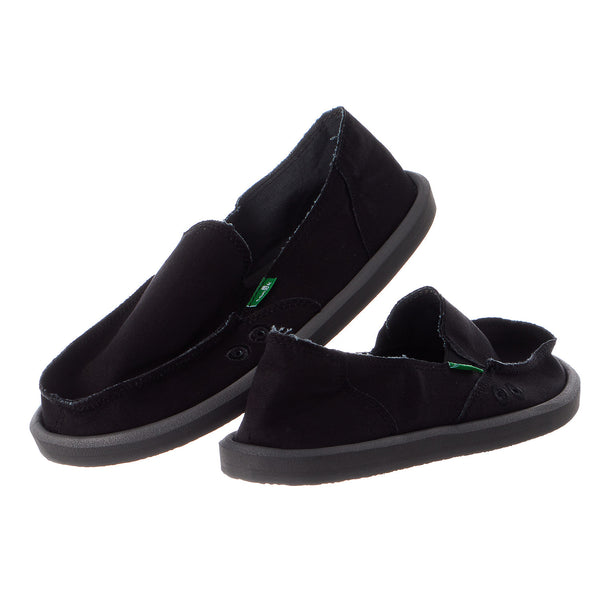 Sanuk Donna Daily Slip-on Loafer - Women's