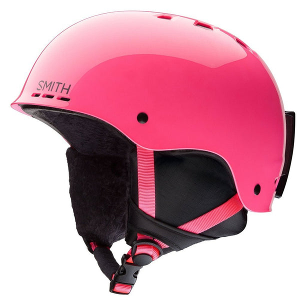 Smith Optics Holt Jr. Ski Snowmobile Helmet