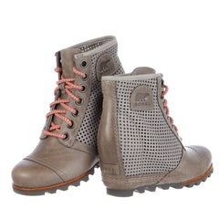 Sorel 1964 Premium Wedge Booties - Women's