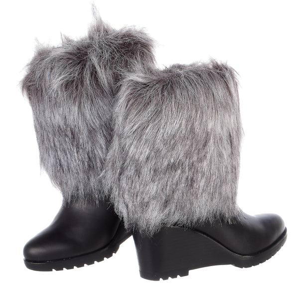 Sorel Park City Short Wedge Booties - Women's