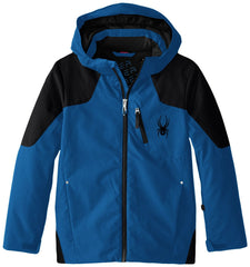Spyder Kid's Squaw Insulated Jacket - Boys