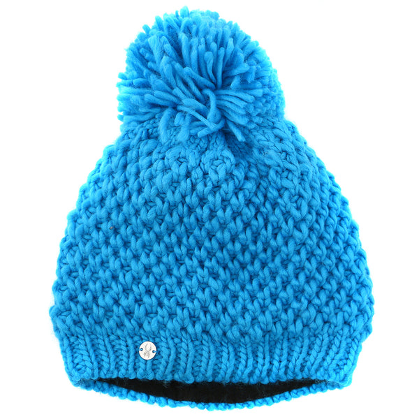 Spyder Brrr Berry Hat  - White - Womens