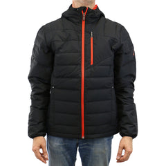 Spyder Dolomite Hoody Down Hooded Jacket - Mens
