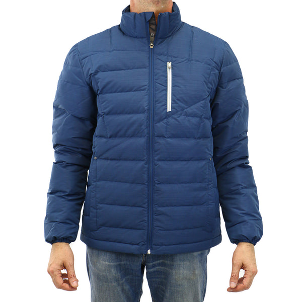 Spyder Dolomite Full Zip Coat Down Jacket - Mens