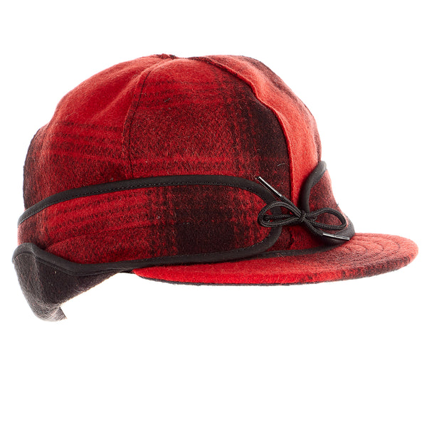 Stormy Kromer The Rancher Cap - Men's