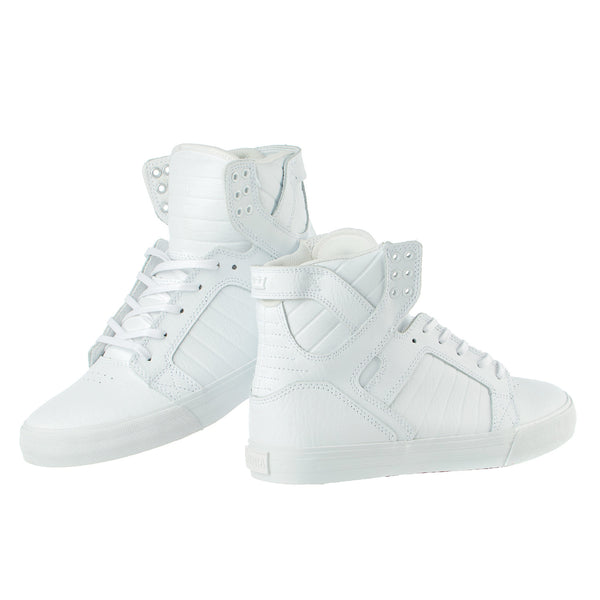 Supra Skytop Medium Sneaker - Men's