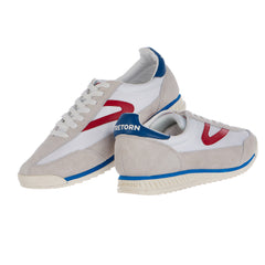Tretorn Rawlins Retro Sneakers - Men's