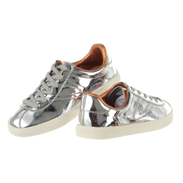 Tretorn Camden II Metallic Sneakers - Women's