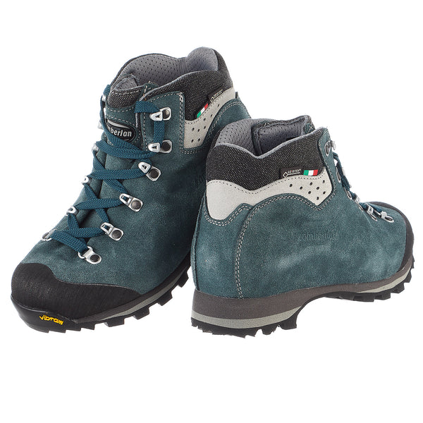Zamberlan Trackmaster GTX RR Hiking Boot - Women's