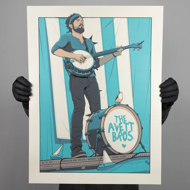 The Avett Brothers - Chicago, IL - Sep 20, 2019