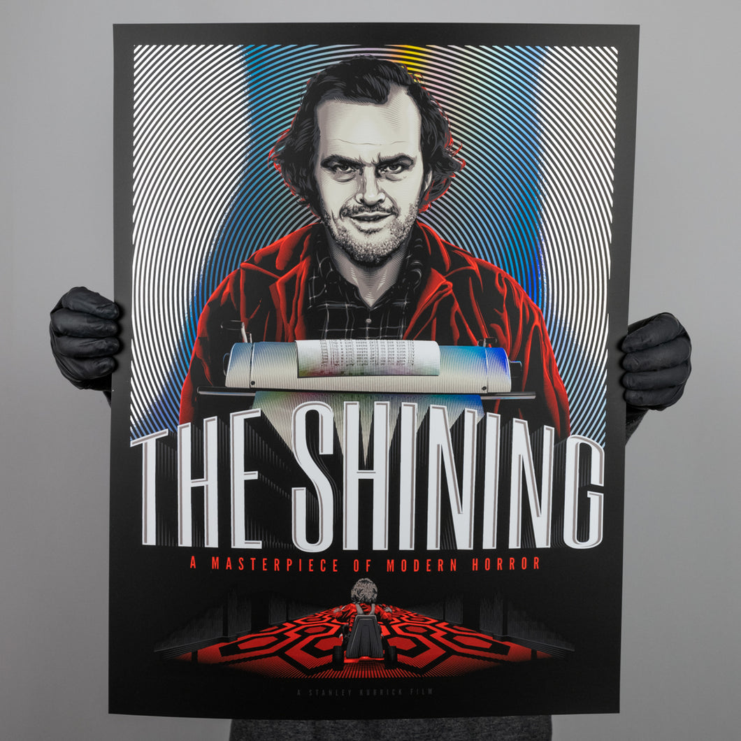 The Shining Variant