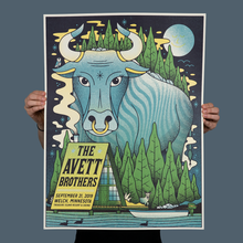Load image into Gallery viewer, The Avett Brothers - Minnesota