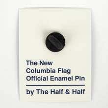 Load image into Gallery viewer, Columbia Flag - Enamel Pin