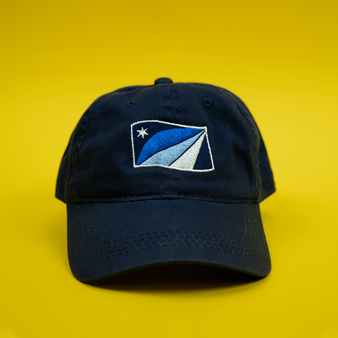 Columbia Flag Hat