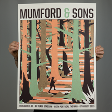 Load image into Gallery viewer, Mumford & Sons