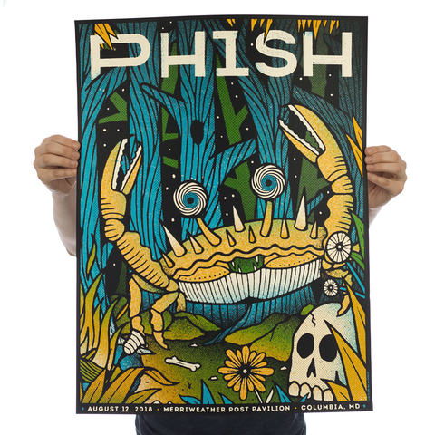 Phish - Maryland N2