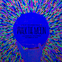 Load image into Gallery viewer, Walk the Moon - Los Angeles