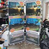 Printed Retractable Banner