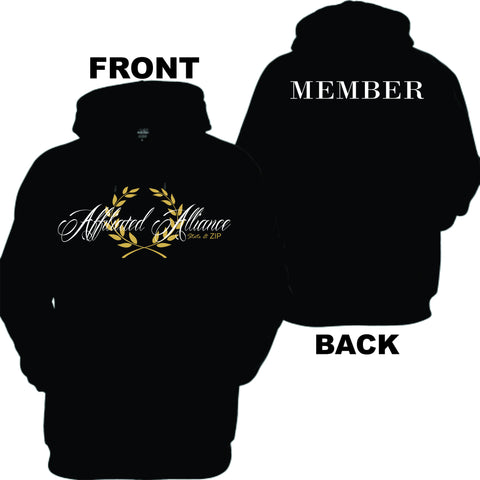 Affiliated Alliance Hoodie