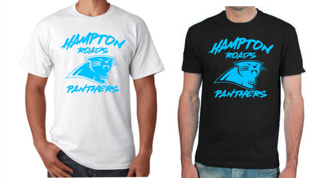 Hampton roads panthers
