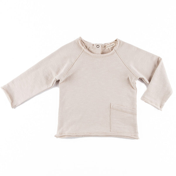 Jules Sweater in Oatmeal