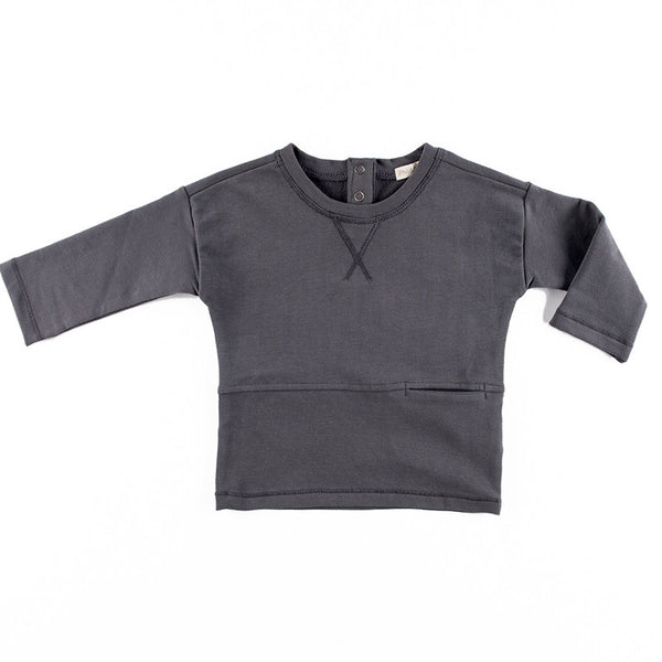 Marley Sweater in Graphite