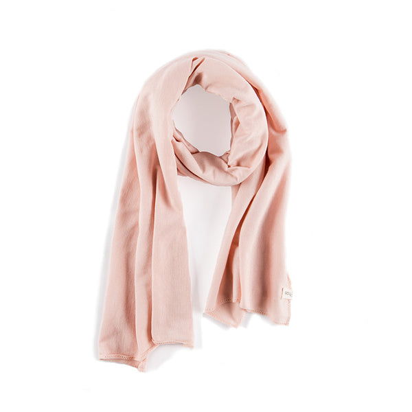 Soo Scarf in Blush