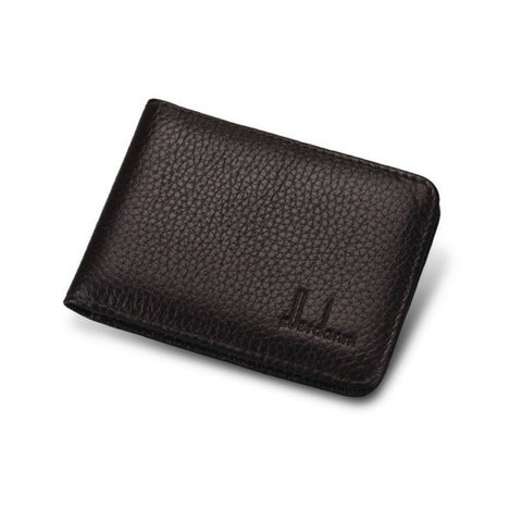 Extra Thin Wallet - Bolster Black