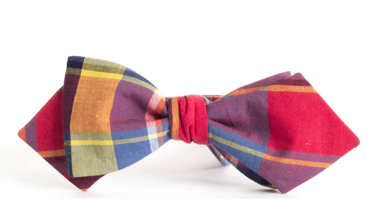 Milbridge Bow Tie
