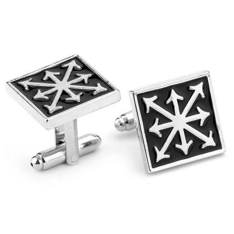 Direction Splendor Cuff Links