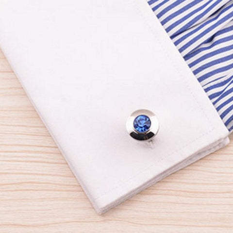 Old Blue Eyes Cuff Links
