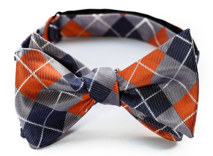 Sir Dapper, Duke of Argyle Bow Tie