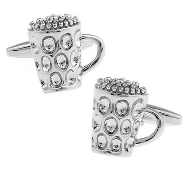 Cup of Friendship Cuff Links