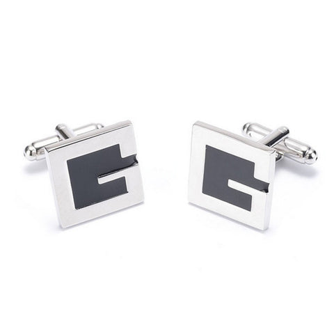 The G, Extreme Sports Cuff Links