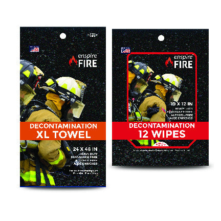 Decon Towels and Wipes
