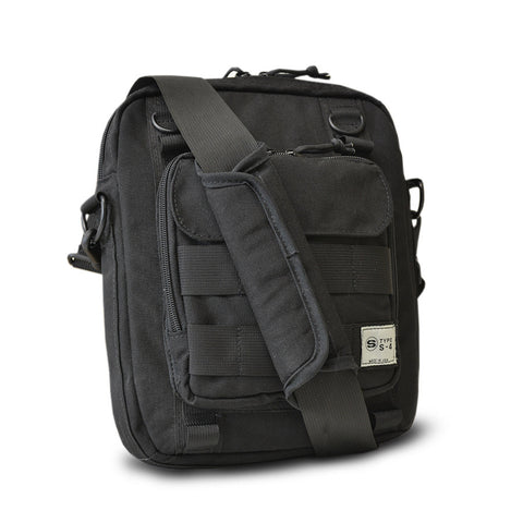 Type S-4 Tablet Bag - Black