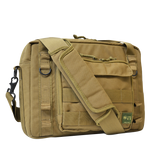 Type S-4 Laptop Bag - Khaki