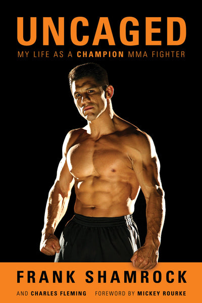 UnCaged - My life as a Champion MMA Fighter