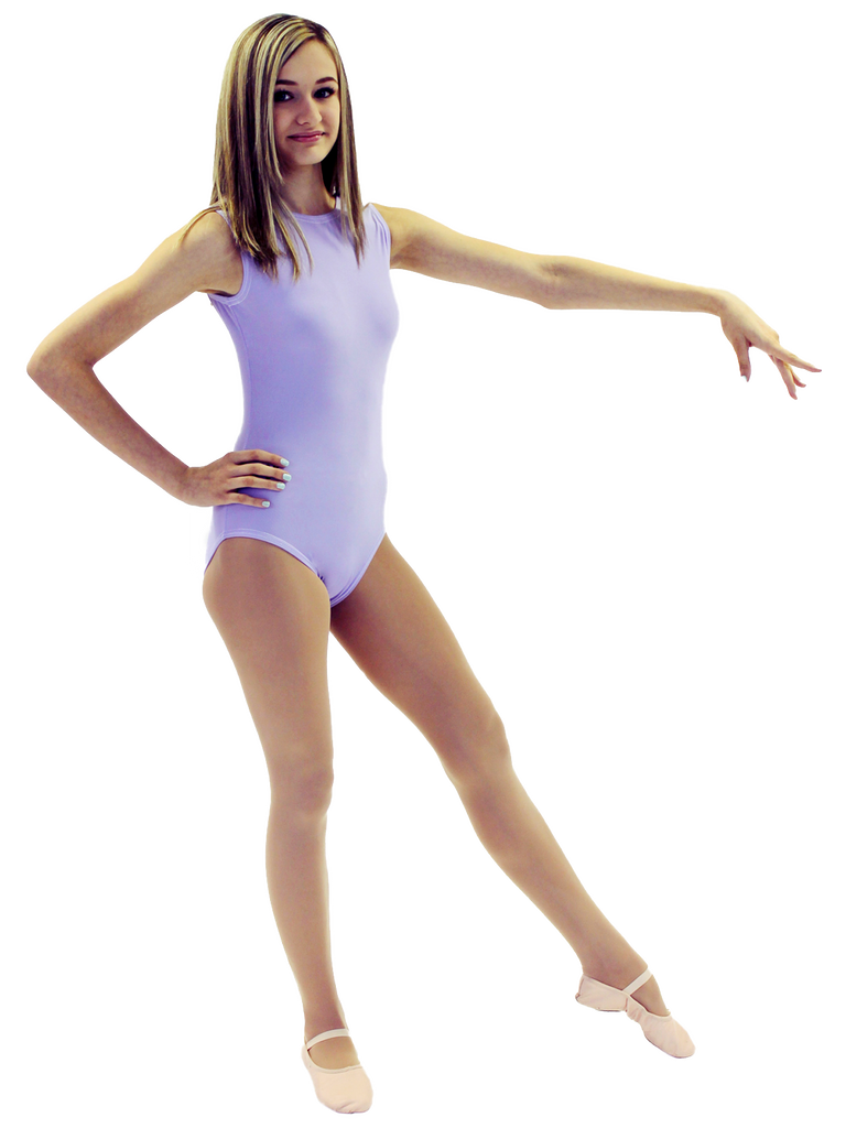 Basic Dance Leotard