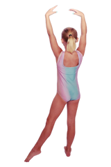 Horizon Scoop Back Leotard