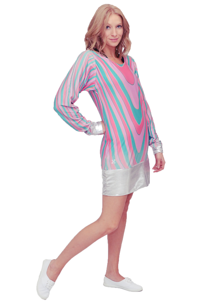 Elevation Tunic
