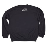 Antique Crewneck Black