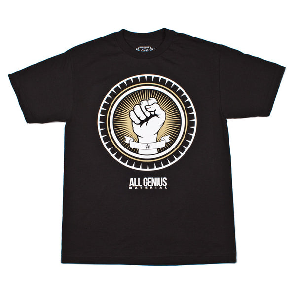 Power T-Shirt Black