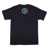 StickUp T-Shirt Black