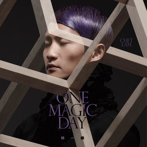 One Magic Day CD(簽名版)