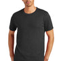Alternative Mens The Keeper Vintage Short Sleeve Crewneck T-Shirt - Black