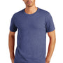 Alternative Mens The Keeper Vintage Short Sleeve Crewneck T-Shirt - Vintage Royal Blue