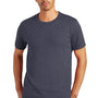 Alternative Mens The Keeper Vintage Short Sleeve Crewneck T-Shirt - Navy Blue