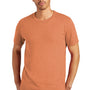 Alternative Mens The Keeper Vintage Short Sleeve Crewneck T-Shirt - Southern Orange